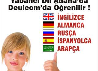 Yabancı Dil Kalıcı Olarak Nasıl Öğrenilir?