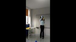 Ebru Büyüktopal Demo Eğitimi