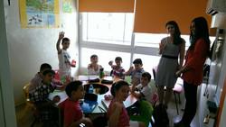 Sınıftan