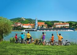 03 Bike Ride Through Europe