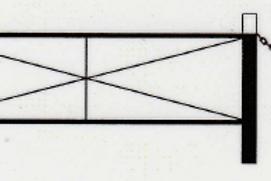 Оградка №7