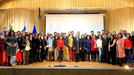 Encuentros RedGT, una instancia para conversar sobre la Transferencia Tecnológica en Chile