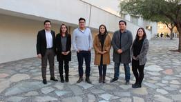 Miembros de la RedGT cursan Magíster en Gestión y Emprendimiento Tecnológico en la Universidad Adolf