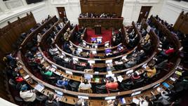 RedGT prepara propuestas hacia la Constituyente para abordar importancia de Ciencia en carta magna