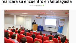 Red de Gestores Tecnológicos de Chile realizará su encuentro en Antofagasta