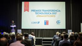 Premio Gestor Tecnológico 2018