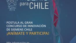 Concurso de Innovación de Siemens