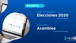 Elecciones Directorio RedGT 2020
