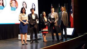 Los premios de Corfo y RedGT que visualizan el quehacer en Transferencia Tecnológica de Chile