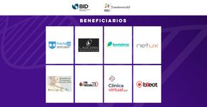 Reto COVID-19 selecciona a sus 8 innovaciones ganadoras