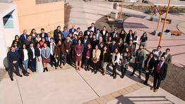 Con gran éxito se realizó encuentro de RedGT en Antofagasta