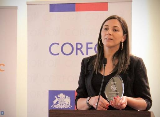 Entrevista a Sandra Araya, ganadora del Premio al Gestor Tecnológico 2019