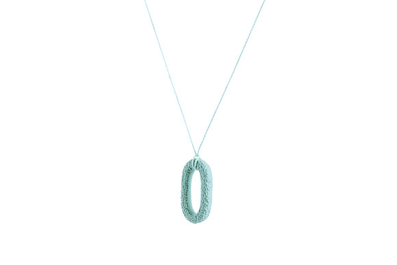 Stone Age necklace