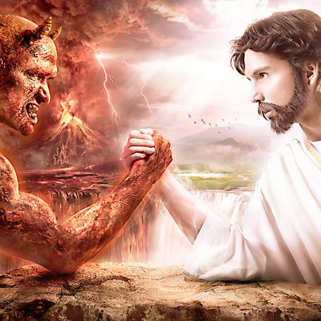 """10 Adımda """"Şeytan Kimdir?"""""""