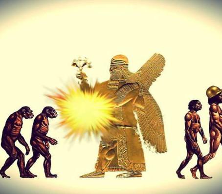 İnsanlığın ve Dinlerin Kökeni Üzerine
