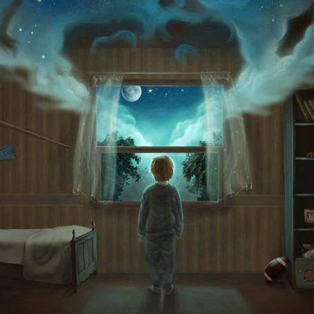 Rüyalar, Paralel Yaşamlara Açılan Kapılar Mı?
