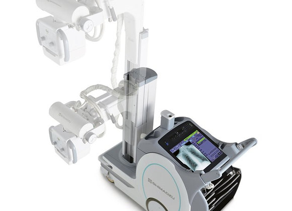 Shimadzu MobileDaRt Evo MX8