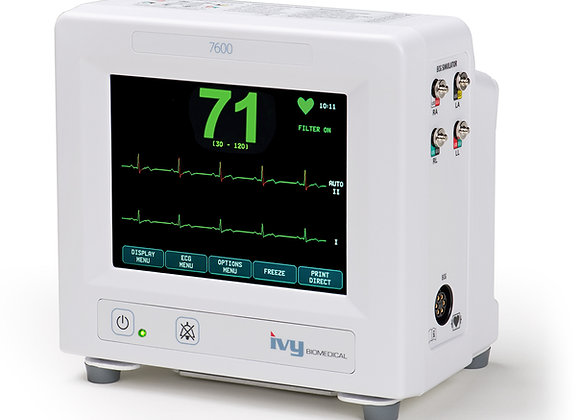 IVY Biomedical 7600