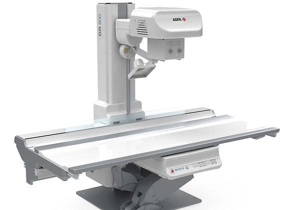 Agfa DR 800