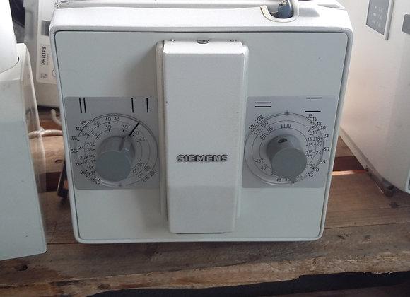 Siemens Kollimator