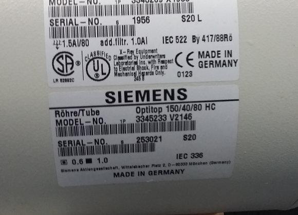 Siemens Optitop 150/40/80