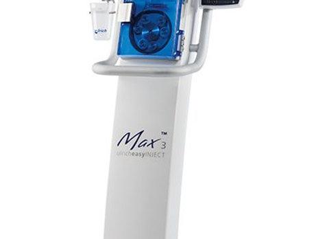 Ulrich Max3 - KM-Injektor