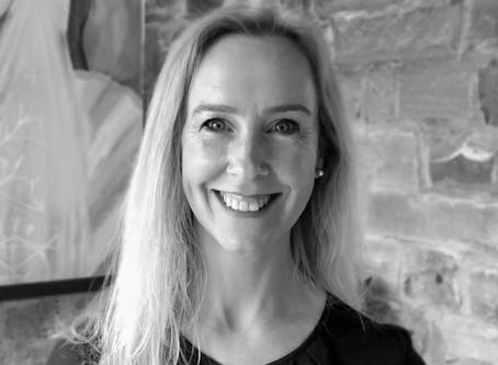 New Team Member - Kathryn Creed