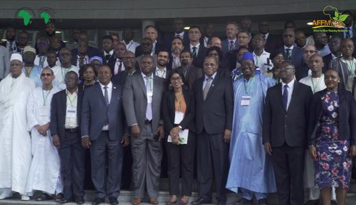 AFDB Abidjan 2019