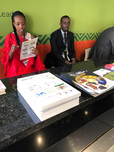 AGRF Rwanda 2018