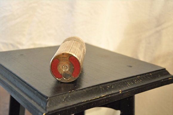 Briquet cylindre de table St Dupont