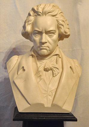 Buste d'Hector Berlioz