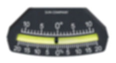 slope meter and gradiometer