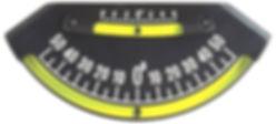 Lev-o-gage 6 dual inclinometer