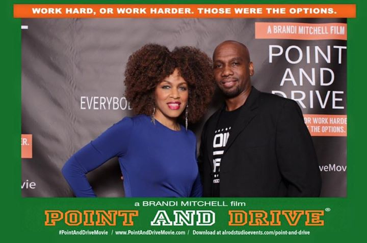 We had an AMAZING screening for #PointAndDriveMovie in Ft Lauderdale! Thank you to all of our family