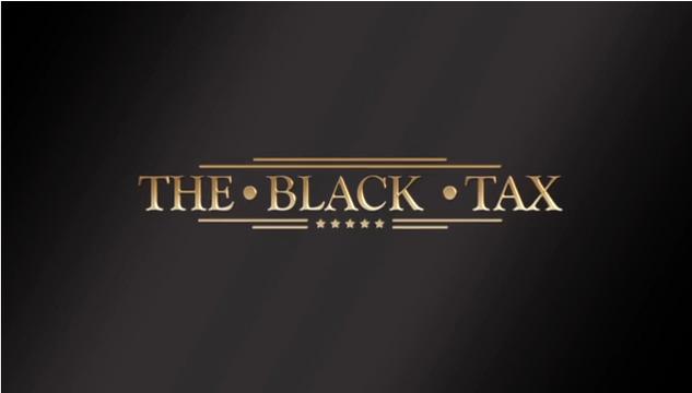 THE BLACK TAX BOOK TRAILER