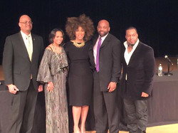 Loved my panelists from the premiere of #PointAndDriveMovie as we shared from the topic post film of