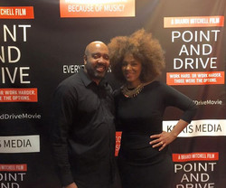 Thanks for the support with the premiere from our partners- Sean Rouse of the  Detroit HBCU Network
