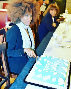 Have your cake AND eat it too IF you're willing to roll up your sleeves and do the WORK!