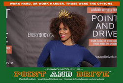 We had a blast last night at #PointAndDriveMovie Ft Lauderdale screening! And we're doing it all ove