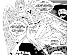 Why Manga is Perfect for Adapting Shakespeare