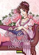 Orgullo y prejuicio | Manga Classics