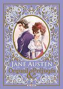 Orgueil et préjugés | Manga Classics