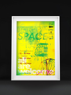 Project Space : Exhibition