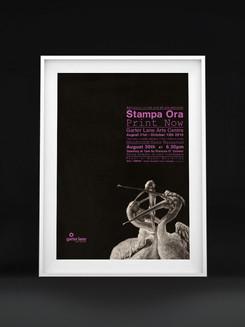 Stampa Ora : Exhibition