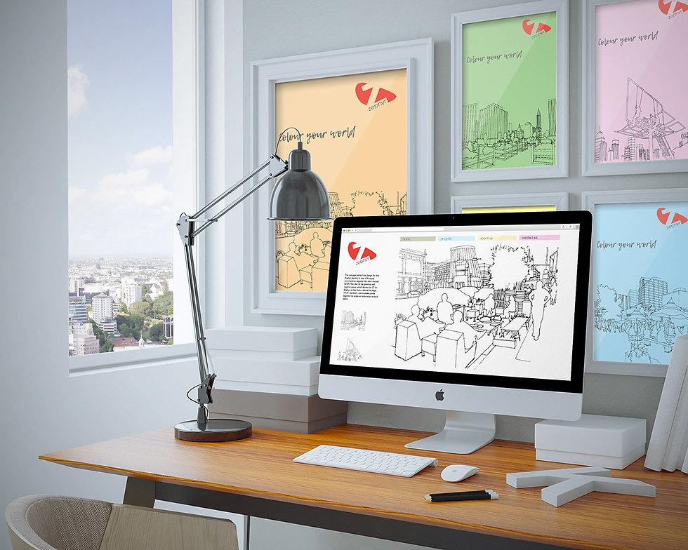 Zephyr : Office