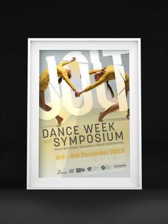 Jolt : Symposium & Dance Week