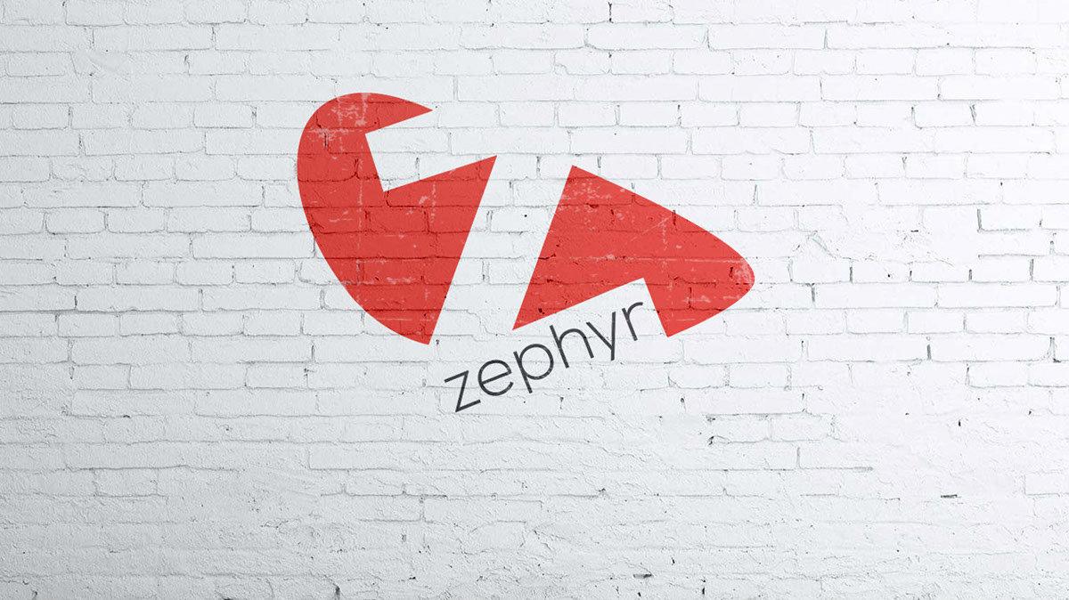 Zephyr : Logo