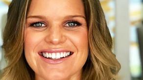 Guest Blog: Makeup for camera (aka your zoom call) - a makeup artist spills secrets
