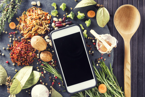 Try These Apps to Really Save Money On Food