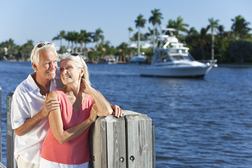 Five Easy Steps To Help You Retire Wealthy
